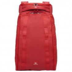 Douchebags, The Hugger 30L rygsæk, Scarlet Red