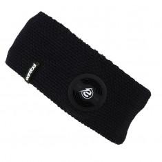 Earebel Carneiro pandebånd m. høretelefoner, sort