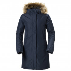 Helly Hansen Aden Winter Parka, dame, navy