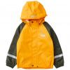 Helly Hansen Bergen PU, regnsæt, børn, grøn/gul