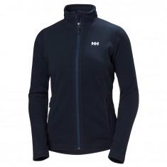 Helly Hansen Daybreaker fleece jakke, dame, mørkeblå