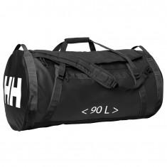 Helly Hansen HH Duffel Bag 2 90L, sort