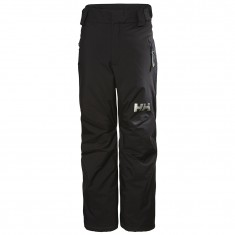 Helly Hansen Legendary skibukser, junior, black