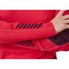 Helly Hansen Lifa Merino Lightweight Crew, dame, rød
