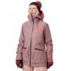Helly Hansen Powderqueen 3.0, skijakke, dame, rosa