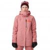 Helly Hansen Powshot skijakke, dame, rosa