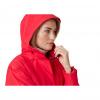 Helly Hansen Seven J regnjakke, dame, rød