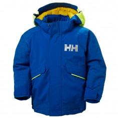 Helly Hansen Snowfall Ins jakke, olympian