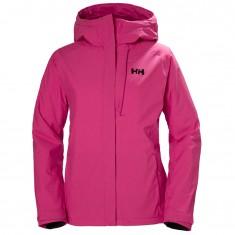 Helly Hansen Snowstar skijakke, dame, pink
