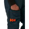 Helly Hansen Sogn Cargo, skibukser, herre, grå