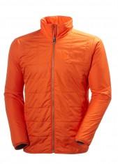 Helly Hansen Sogn Insulator jakke, herre, orange