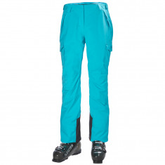 Helly Hansen Switch Cargo 2.0 skibukser, dame, scuba blue
