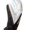 Hestra Army Leather Goretex skihandsker, sort