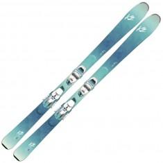 K2 Luv Sick 80 TI, blue/white