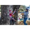 Kama Astrid Merino Sweater, børn, grå/pink