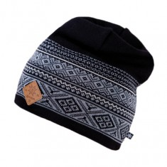 Kama Fashion beanie, sort