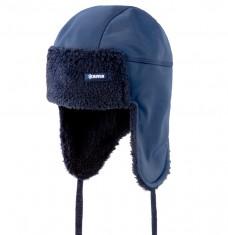 Kama Lapon softshell hue, marineblå