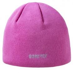 Kama strikhue med Gore-Tex, pink