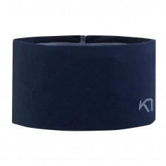 Kari Traa Tikse Headband, dame, naval