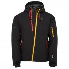 Kilpi Asimetrix-M, skijakke, herre, sort