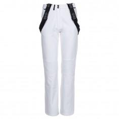 Kilpi Dione-W, Softshell skibukser, dame, hvid