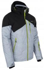 Kilpi Oliver, skijakke til mænd, grå