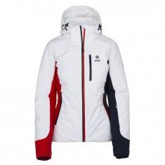 Kilpi Sylva-W, skijakke, dame, hvid