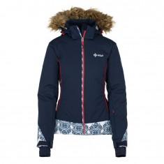 Kilpi Vera-W, skijakke, dame, mørke blå