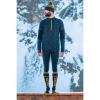 Mons Royale Shaun Off 3/4 legging, herre, iron camo
