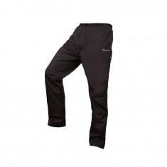 Montane Atomic Pants (short leg), skalbuks, herrer, sort