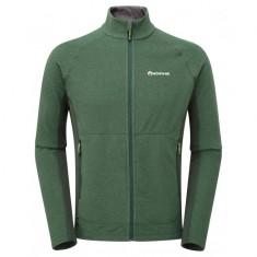 Montane Pulsar Jacket, herre, arbor green