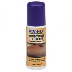 Nikwax Conditioner til læder, spray