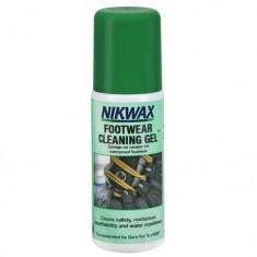 Nikwax Footwear Cleaning Gel, 125ml