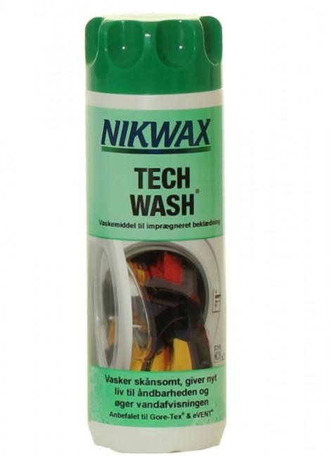 nikwax tech wash tx direct instructions