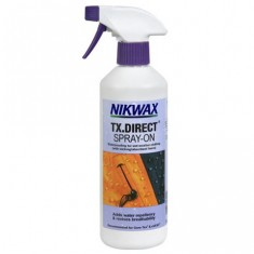 Nikwax TX-Direct spray on, 300 ml