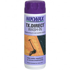 Nikwax TX-Direct wash-in, 300 ml