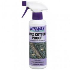 Nikwax, Wax Cotton Proof, Neutral, 300 ml