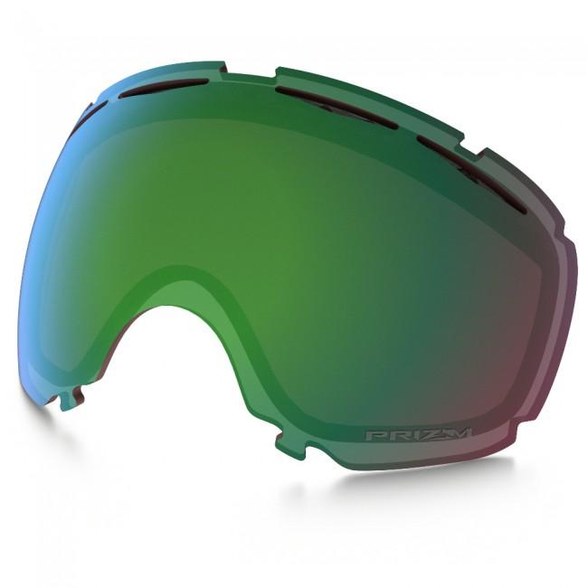 725cc2410b Oakley Canopy Prizm Lens. CANOPY LENS - RUDEBOYS