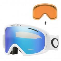 Oakley O Frame 2.0 Pro XL, Prizm, Matte White