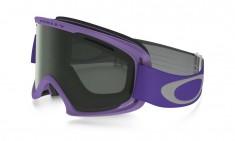 Oakley O2 XM, Nordic Pink Purple, Dark Grey