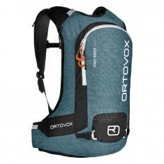 Ortovox Free Rider 14 S, rygsæk, aqua