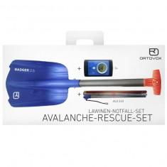 Ortovox Rescue Kit, med 3+ Transceiver