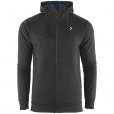 Outhorn Comfy hoodie, herre, sort