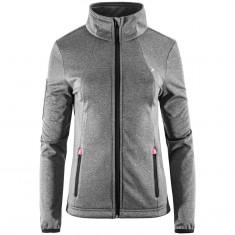 Outhorn Dora, softshell jakke, dame, grå