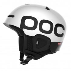 POC Auric Cut Backcountry Spin, skihjelm, hvid