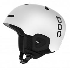 POC Auric Cut Communication skihjelm, matt hvid