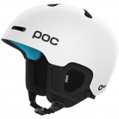 POC Fornix SPIN, skihjelm, hvid