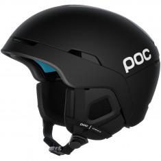 POC Obex Spin, skihjelm, sort