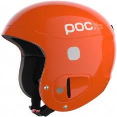 POCito Skull, skihjelm, børn, orange