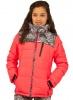 Protest Samia JR skijakke, pige, pink